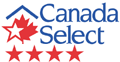 Find us on CanadaSelect.com - 4 Stars