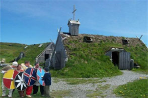 Click photo for more information about Norstead Viking Village