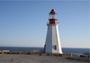 Discover the town of Port au Choix